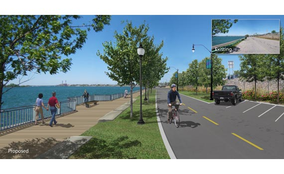 Black Rock Canal Park Feasibility Analysis