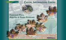 Capital Information Centre Plaza