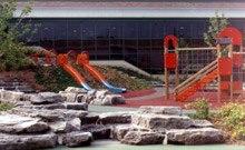 Makowski Early Childhood Development Center - peter j. smith & company, inc.