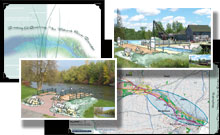Creating a Greenway: The Mohawk River Corridor