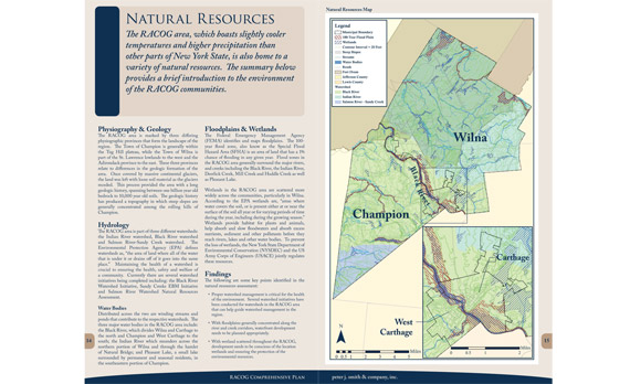 natural resources pages