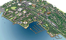 Waterfront Master Plan